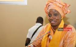 Aminata Touré demande la réouverture du procès de Valdiodo Ndiaye
