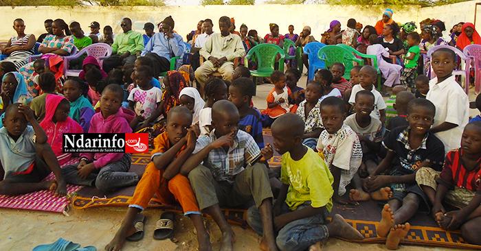 Le Projet ABRIS enrôle des jeunes à RAO dans la lutte contre la Traite par la mendicité forcée
