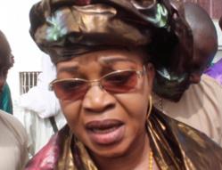 Après sa destitution du Conseil départemental de Bambey, le salaire d'Aïda Mbodj coupé