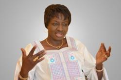 Mimi Touré, la nouvelle « répondeuse automatique » de l'Apr ?