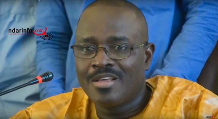 NÉCROLOGIE : Abdel Kader Pierre FALL n'est plus.