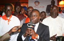 DIALOGUE NATIONAL -  Déthié Fall : « Rewmi n'a pas encore été officiellement saisi sur ce dialogue national»
