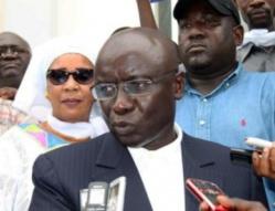 Dialogue national : Idrissa Seck ne prendra pas part