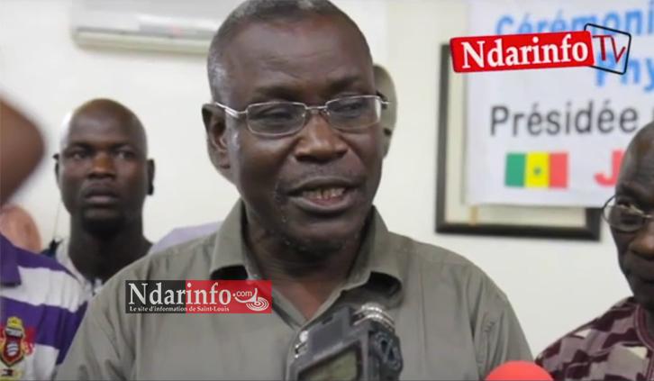 Décès de Ndiawar DIOP, président de la filière riz.