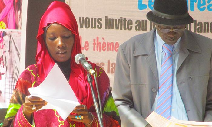 VIOLENCES FAITES AUX FEMMES : une croissance « inquiétante » à Saint-Louis.