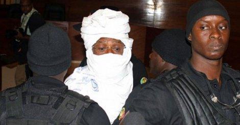 Hissène Habré condamné à perpétuité
