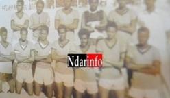HOMMAGES A IBA DIAGNE: le monde sportif sénégalais, saint-louisien en particulier est en deuil. Par Maquillou GAYE