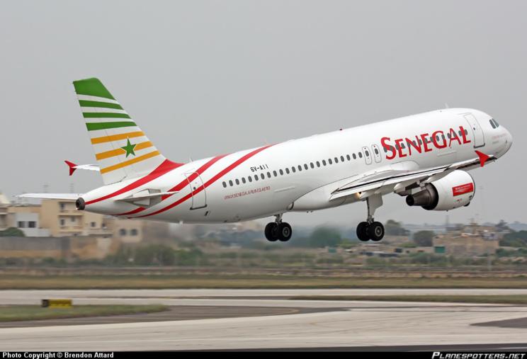 Statu quo à Sénégal Airlines