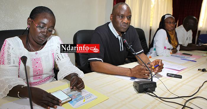SANTÉ : L'UGB accueille les journées scientifiques conjointes des Médecine et Biologie des universités publiques du Sénégal.