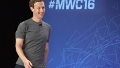 Mark Zuckerberg s'est fait pirater ses comptes Twitter et Pinterest car il utilisait le même mot de passe que sur LinkedIn ...