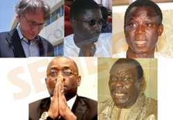 Liberté provisoire pour cause de maladie : Quand la justice sénégalaise roule pour les riches