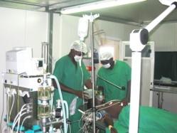 Sénégal: le secteur de la santé malade de ses lobbies.