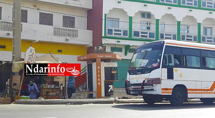 DÉGUERPISSEMENT : « la Mairie doit démolir les cantines Orange Money », exigent des victimes de l'opération.