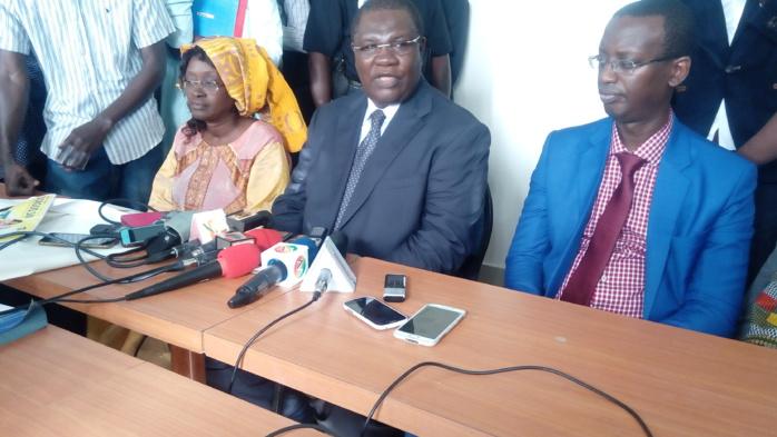 Failles dans le système sécuritaire au Sénégal : Ousmane N'gom pas d'accord avec les américains