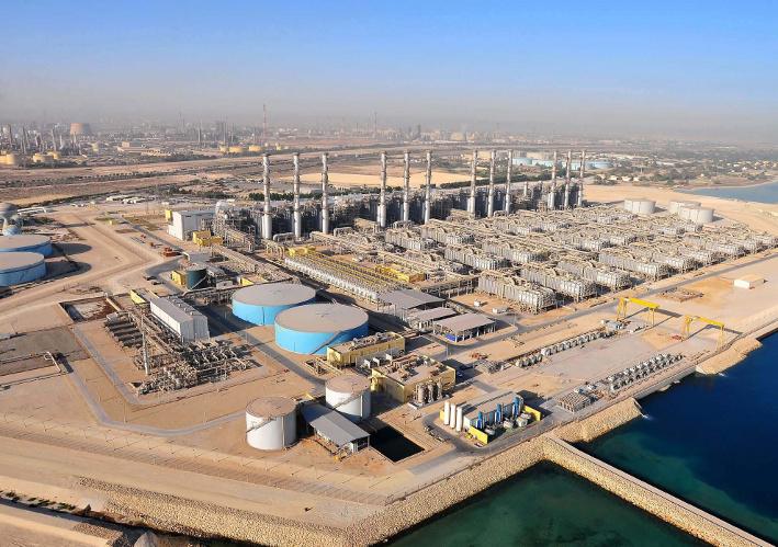 HYDRAULIQUE - Le Sénégal aura sa première unité de dessalement d'eau de mer