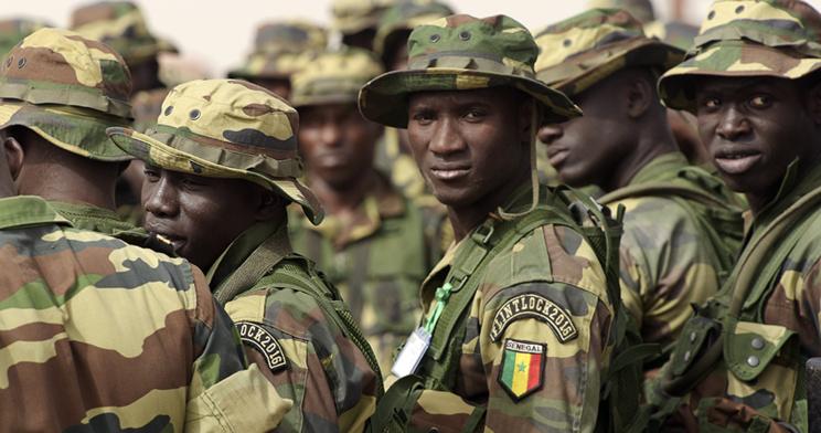 Le Sénégal est le 15e pays le plus paisible d'Afrique et le 70e au niveau mondial.