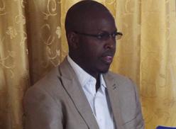 PRÉSIDENCE  DU CNJ : le Conseil Communal se désolidarise de la candidature de FARA NDIAYE.