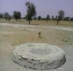 Touba : un puits de gaz serait découvert.