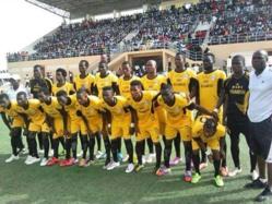 Ligue 1 : Le Ndiambour bat le Casa-Sports (0-1) et se maintient dans l'élite