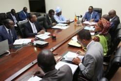 Les nominations au Conseil des ministres de ce 22 juin.