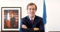 Qui est Christophe Bigot, le nouvel Ambassadeur de France au Sénégal  ?
