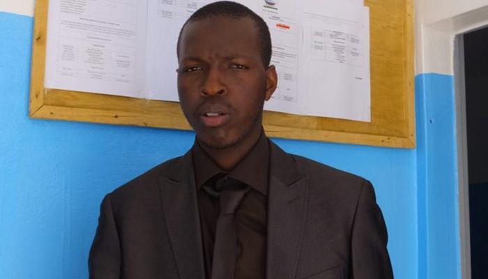 """"""" Un constat d'avertissement"""" contre la candidature de Fara NDIAYE. Par Mame Abdou NIANG, Président du CDJ de Saint-Louis"""