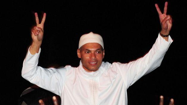URGENT: KARIM WADE LIBRE, s'envole au Qatar !