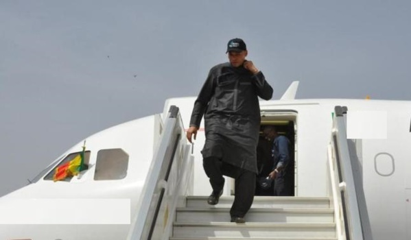 Affaire Karim Wade: le parquet français juge recevable la demande d'entraide de Dakar