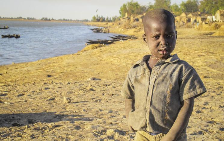 Le Gouvernement annonce le retrait des enfants de la rue