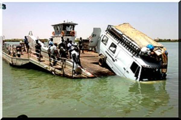 Naufrage du car dans le fleuve Sénégal : le bilan s'alourdit, le chauffeur inculpé.