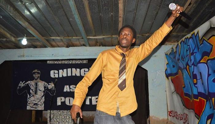 Culture : Baye Dibs sort un single sur le phénomène de la prostitution