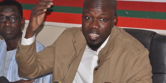 Ousmane Sonko attaque Tfm: «Youssou Ndour est un délinquant fiscal notoire»