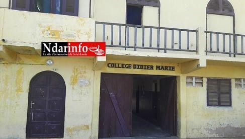 JAMRA et MBAÑ GACCE préoccupées par le radicalisme de l'Ecole Didier Marie de Saint-Louis (communiqué)