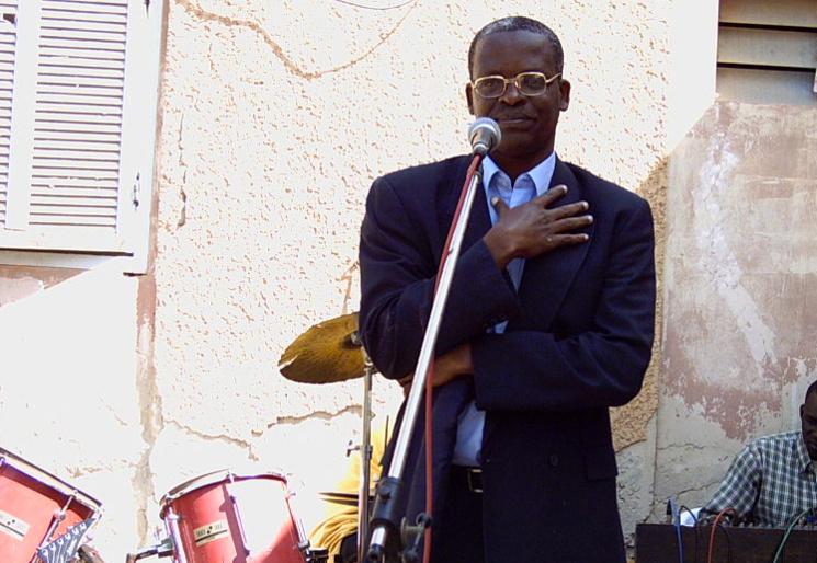 Mamadou Ablaye N'diaye, au nom de cette aventure si bien singulière et d'une exceptionnelle fécondité. Par Alpha Amadou SY