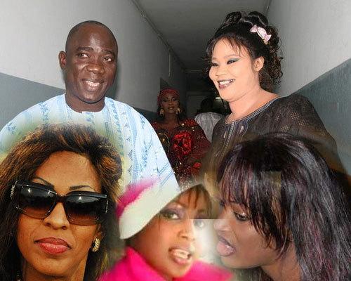 Sénégal: 1775 divorces en 2015