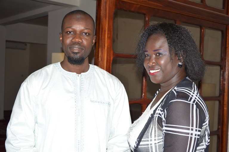 Les premières images de Ousmane Sonko après sa révocation