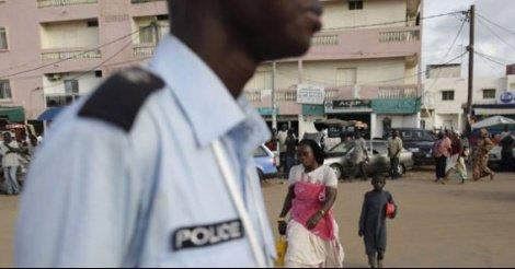 Tentative de corruption d'un policier, trois femmes arretées