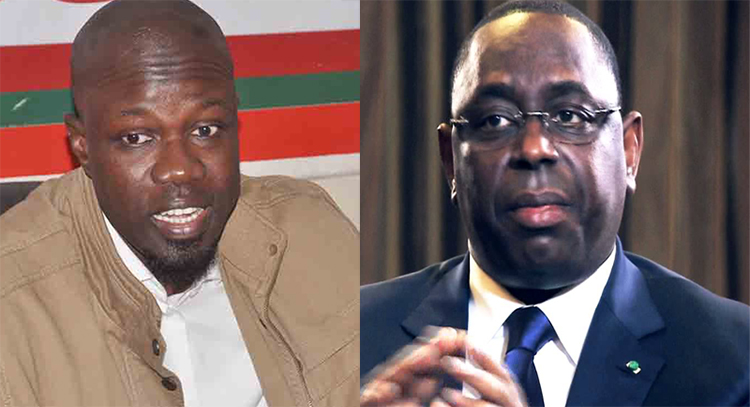 Le Patrimoine de Macky SALL VS Le Patrimoine d'Ousmane SONKO