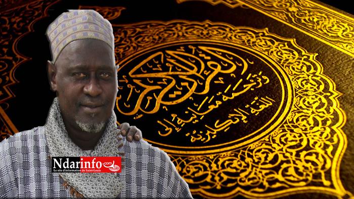 Tristesse et sanglots à l'enterrement de l'Inspecteur Ousmane SAMB.