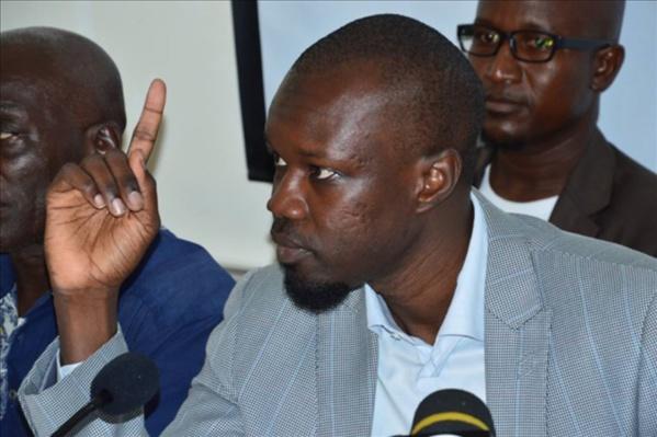 Affaire Petro tim: Réponse d'Ousmane Sonko au ministre Amadou Bâ…