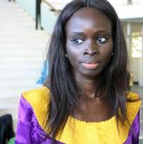 La Commission féminine de l'UJTL traite Thérèse Faye de «gamine» «pondeuse automatique d'insultes»