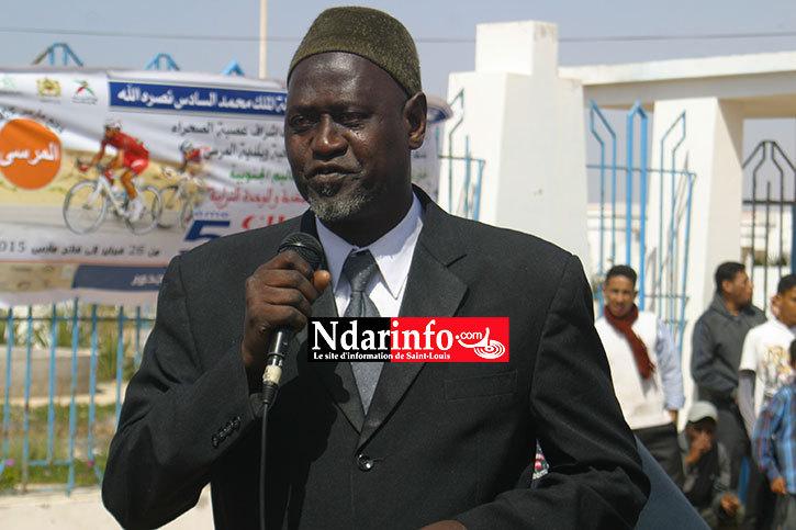 La grande surprise qu'Ousmane SAMB voulait faire à son ami !