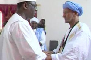 Les relations entre la Mauritanie et le Sénégal transcendent les deux Etats, selon le président Macky Sall