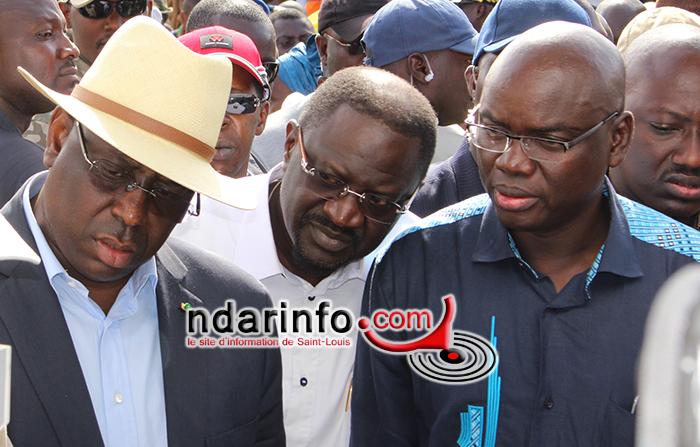 CONSEIL DES MINISTRES: Macky ordonne le renforcement de la dynamique de promotion de « Riz du Sénégal » (communiqué)