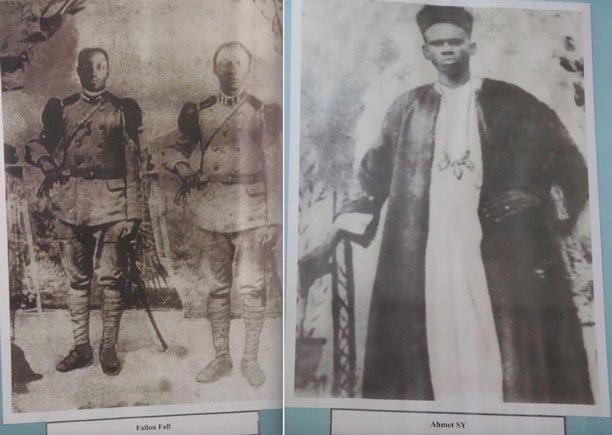 Tirailleurs : Fallou et Ahmed, tragique destin des fils de Cheikh Ibra Fall et El Hadj Malick