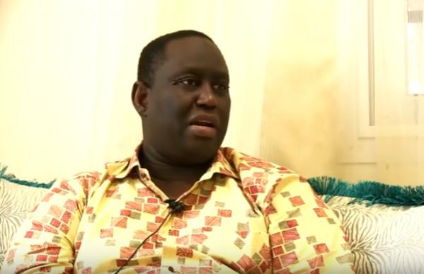 Pierre Goudiaby Atepa demande à Aliou Sall de démissionner de Petrotim