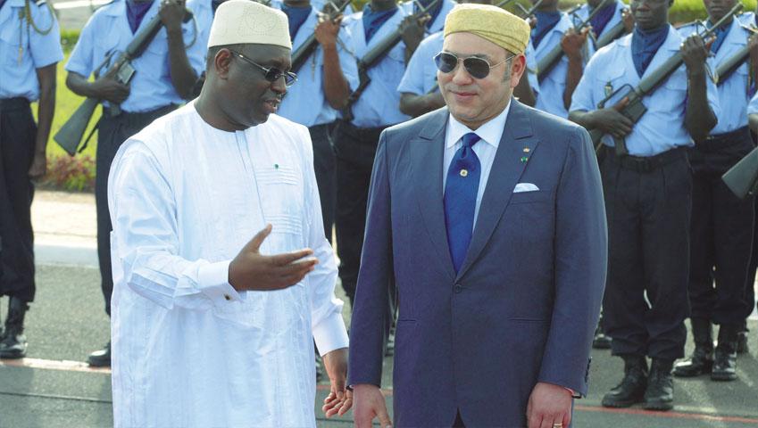 Sénégal - Maroc: un projet d'électrification rurale pour Saint-Louis, magnifié.