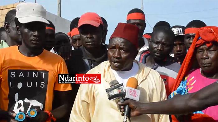 NDIAWDOUNE : colère noire après l'arrestation jugée « injuste » de plusieurs personnes.