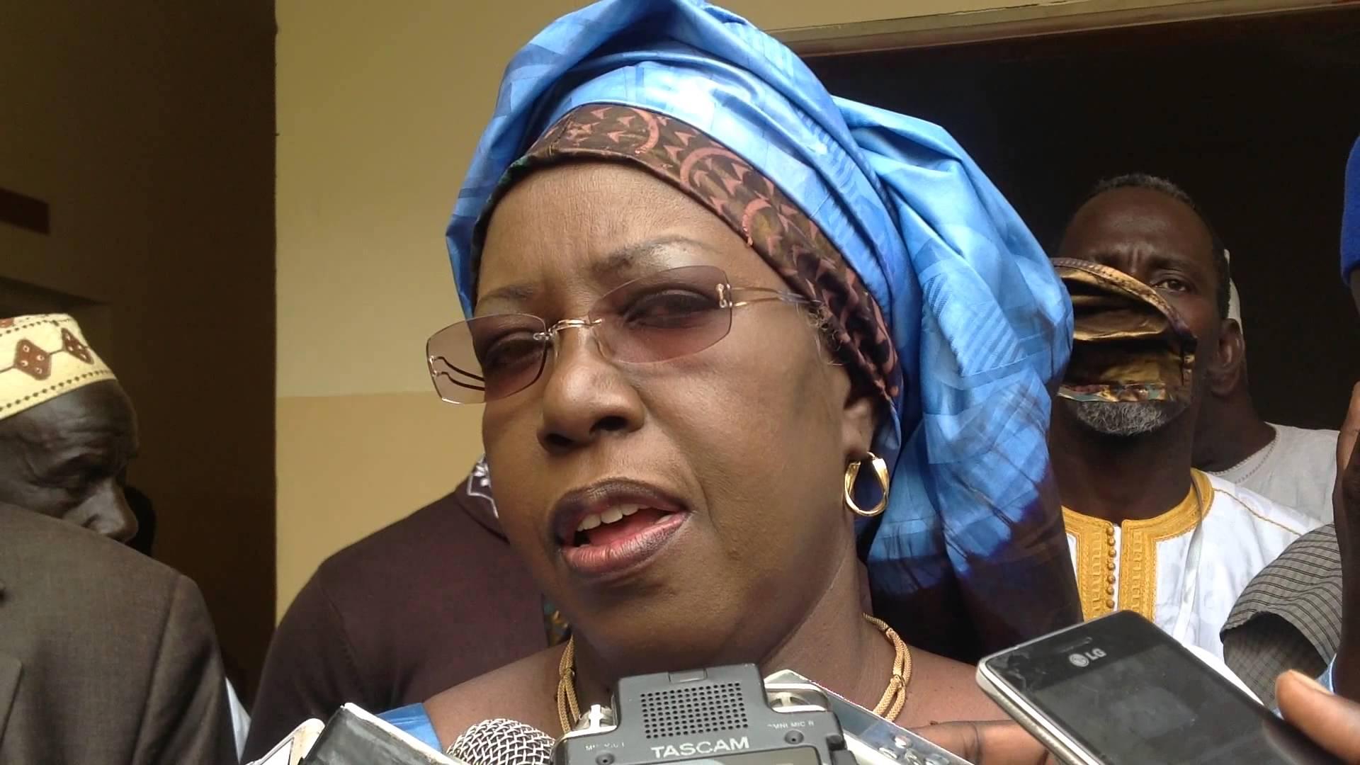 PROMOTION DES INVESTISSEMENTS : Le ministre Khoudia Mbaye salue les résultats « appréciables » enregistrés