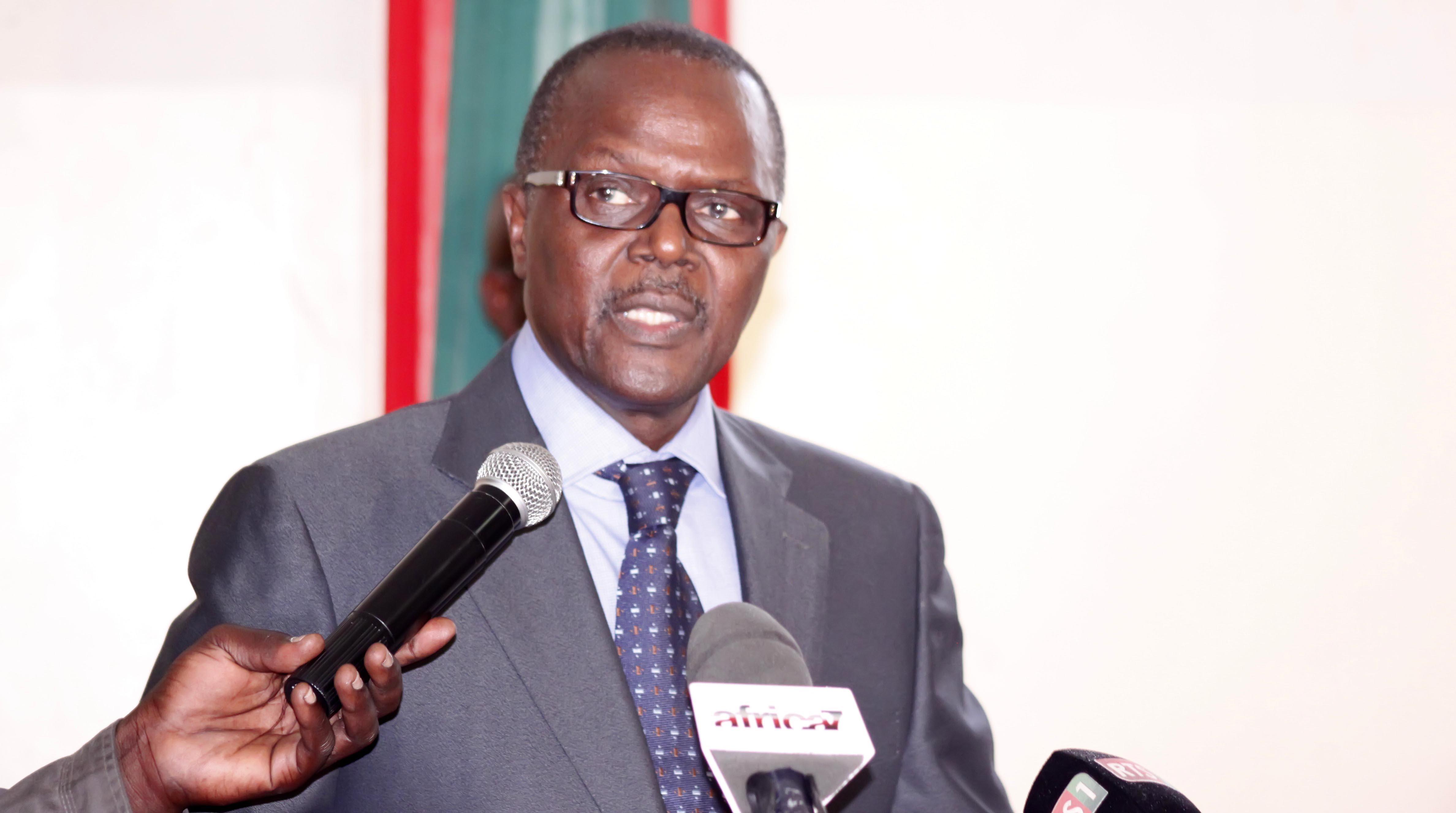 Installation du HCCT: le discours intégral d'Ousmane Tanor DIENG